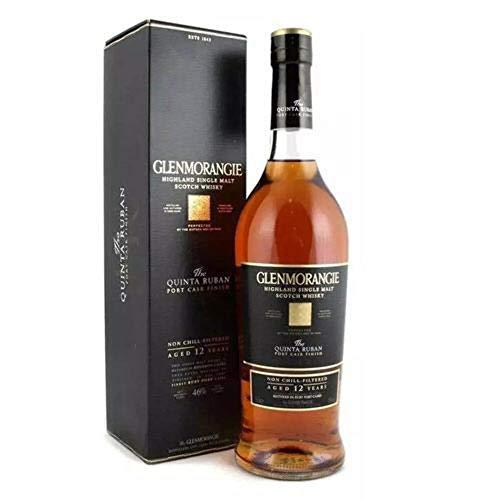 Whisky Glenmorangie Ruban 12 Años