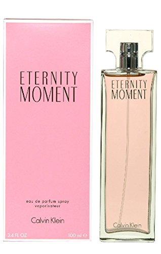 Calvin Klein ETERNITY MOMENT edp spray 50 ml