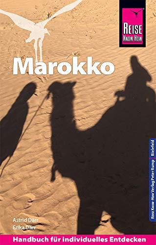 Reise Know-How Reiseführer Marokko
