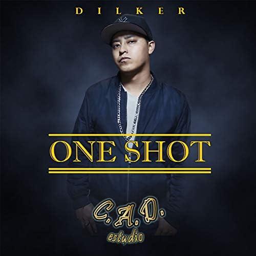 C.A.D. Estudio feat. Dilker