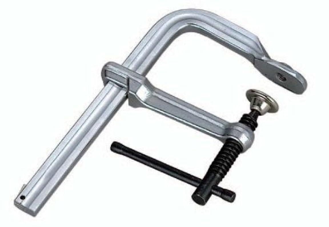 作り賞賛する褐色Strong hand Tools UG125 Medium Duty Utility Clamp with Capacity 1200-PoundPressure, 12.5-Inch [並行輸入品]