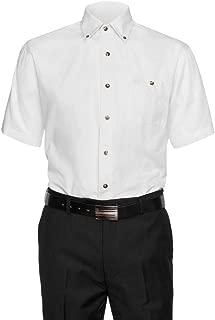 Best mens 100 cotton button down shirts Reviews