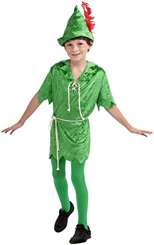 Forum Novelties Peter Pan Costume, Child's Small - coolthings.us