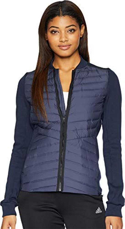 Adidas outdoor Womens Varilite Hybrid Jacket