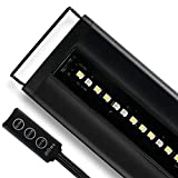 Current USA Satellite Freshwater LED Light for Aquarium, 18 to 24-Inch by Current USA