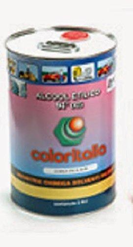 ALCOOL ETILICO 94 DGS LT.1
