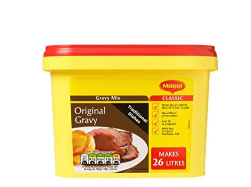 Maggi Classic Original Gravy 2kg