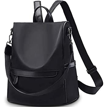 small anti theft backpack