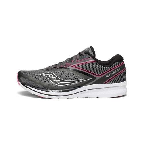 Saucony Unisex-Adult Women's Kinvara 9 Running Shoe
