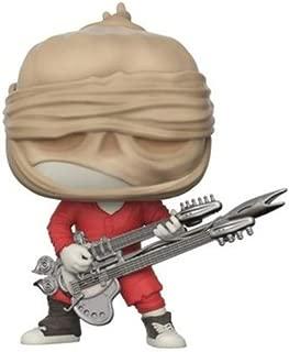 Funko Pop! Movies: Mad Max Fury Road Coma Doof Collectible Figure