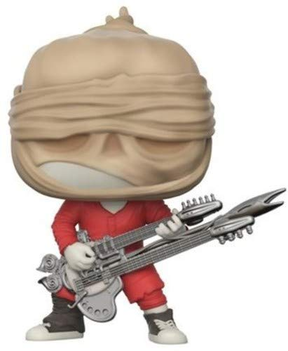 Funko Pop! Movies: Mad Max Fury Road Coma Doof Collectible Figure