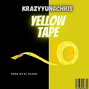 Yellow Tape