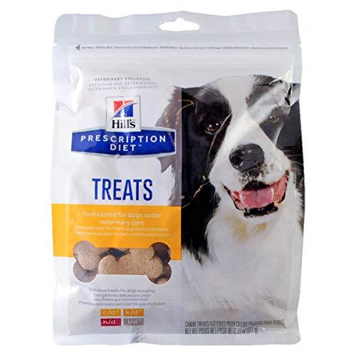 Hill's Prescription Nutrition Dog Treats, 11 oz.