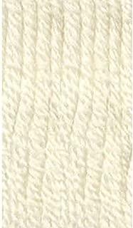 Plymouth (1-Pack) Select Merino Superwash DK Yarn Natural 1001-1P
