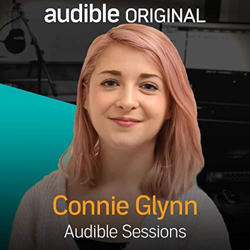 Connie Glynn cover art