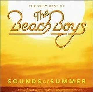 BEACH BOYS - SOUNDS OF SUMMER : VERY BEST 2LP 180G