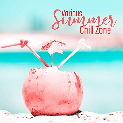 Summer Experience Music Set, Top 40 & Beach Party Chillout Music Ensemble