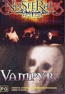 Nosferatu / Vampyr