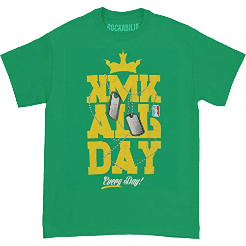 Kottonmouth Kings - KMK All Day T-Shirt Size M