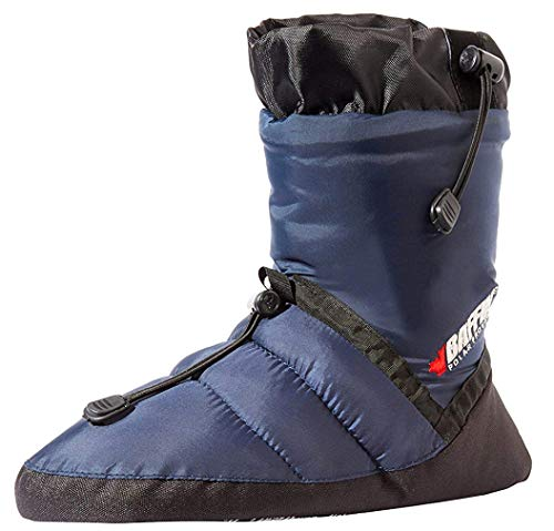 Baffin Base Camp Insulated Bootie,Navy Blue,XX-Large