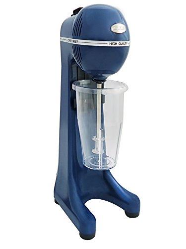 Johny AK/2–5T de a de Eco de B Azul 5marchas automático Comercial Drink Licuadora (Frappe Maker frapiera) (fabricado en Grecia)