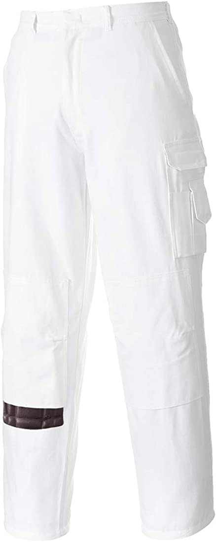 Portwest Painters Popularity Trousers Cheap bargain Work Overall Protect Protection Pants