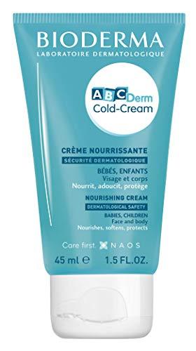Bioderma Abcderm Cold-cream Nourishing Cream 45 ml