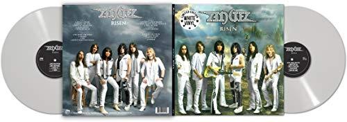 Risen (2 LP)