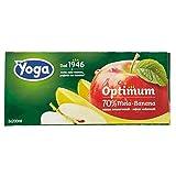 Yoga Succo Optimum Mela Banana Ml.200X3...