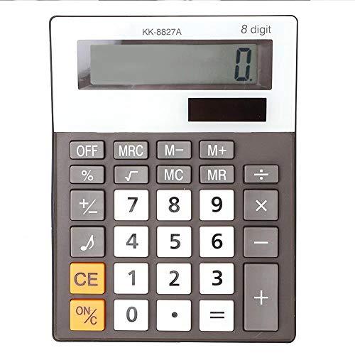Büro Taschenrechner, 8-stelliger...