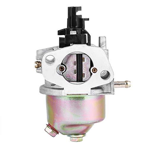 Cafopgrill El generador del carburador con el aislador de la Junta se Adapta para el carburador del carburador del Motor GX160 GX200 168F 5.5HP 6.5HP 168F - 2KW - 3KW