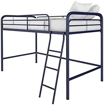 Amazon com: Ikea TUFFING Bunk bed frame: Kitchen & Dining