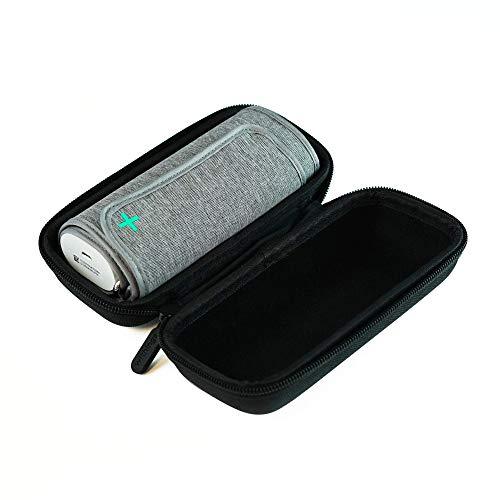 Withings Funda de viaje para el dispositivo BPM Connect, un tensiómetro inteligente con conexión wifi [Exclusiva Amazon]