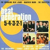 Beat Generation 5-4-3-2-1