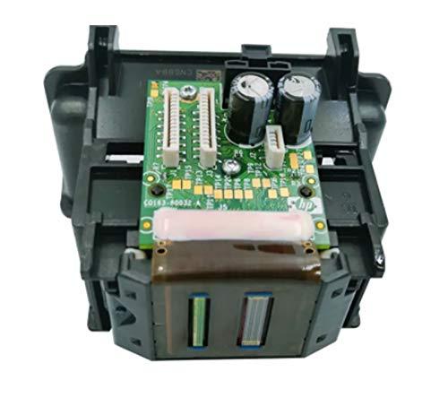 GOUJI Liupin Store CN688A CN688-30001 CN688 688 Cabezal de impresión Cabezal for HP 3070 3070A 3520 3521 3522 3525 5525 4610 4615 4620 4625 5510 5515 5520 Fácil de Instalar y Conveniente.