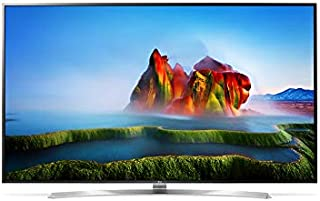 LG 75 Inch 4K Ultra HD LED Smart TV - 75SJ955V