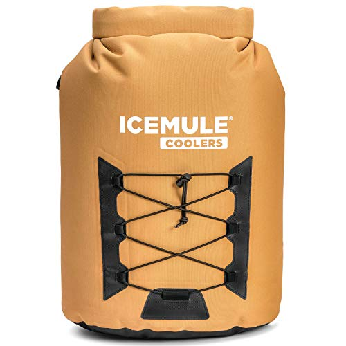 IceMule 1014-TB Pro Large Collapsible Portable Soft Sided Roll Top 23...