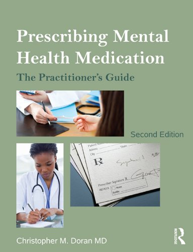 41oc8hDG0mL - Prescribing Mental Health Medication: The Practitioner's Guide