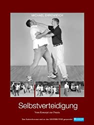 "Michael Ehrenreichs book ""Selbstverteidigung"" at Amazon"