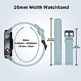 Zoom IMG-1 ticwatch e3 cinturino dell orologio