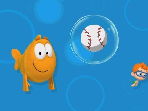 Fishketball!