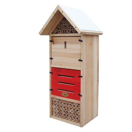 Habau 3008 Insektenhotel Kompakt