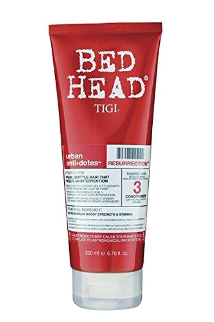 強度ソブリケット個人ティジー ベッドヘッドアーバンアンチドート髪再生コンディショナー 200ml (並行輸入品)