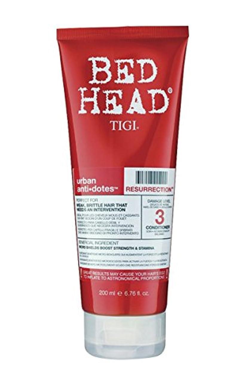 むさぼり食うゴール上にティジー ベッドヘッドアーバンアンチドート髪再生コンディショナー 200ml (並行輸入品)