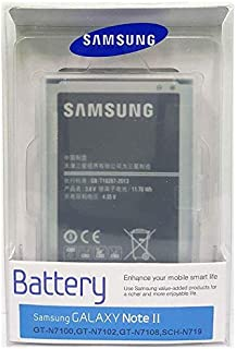 Battery For Samsung Galaxy Note 2 / N7100 /N715