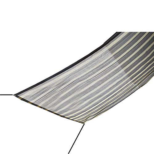 Shading Net 6-pin Encryption Shade Tissu Sunblock Shade 80% Résistant Aux UV (taille : 1 * 4m)