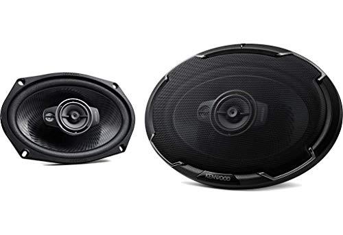 Kenwood Kfc-PS6976-6 X 9 3-Way Speakers 550W