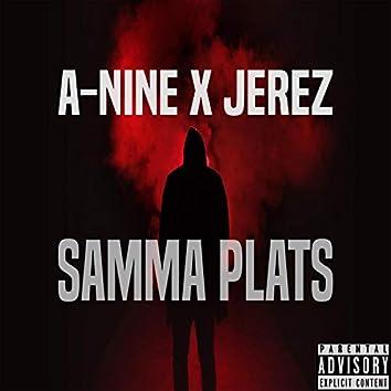 Samma Plats (feat. Jerez)
