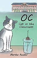 OC: Cat in the Classroom