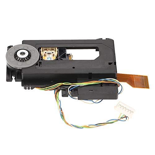 Lente de captación láser, VAM1201 Lente de captación óptica láser para reproductores CDM12.1 CD VCD Mecanismo Piezas de repuesto Accesorios de video